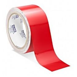 Kırmızı Reflektif Bant 5cm x 10mt | İB-K