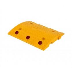 Oval Hız Kesici Kasis – Sarı | OK-33-S