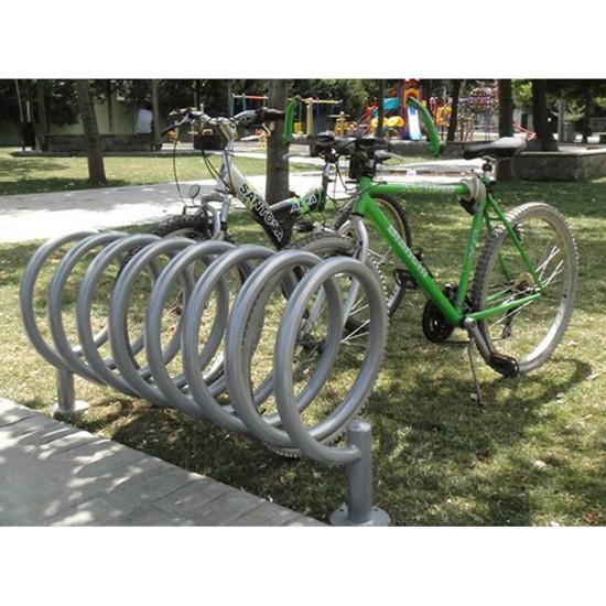 Helezon Bisiklet Parkı