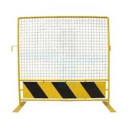 Demir Güvenlik Bariyeri | PT-56